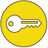 1K_Key_Yellow