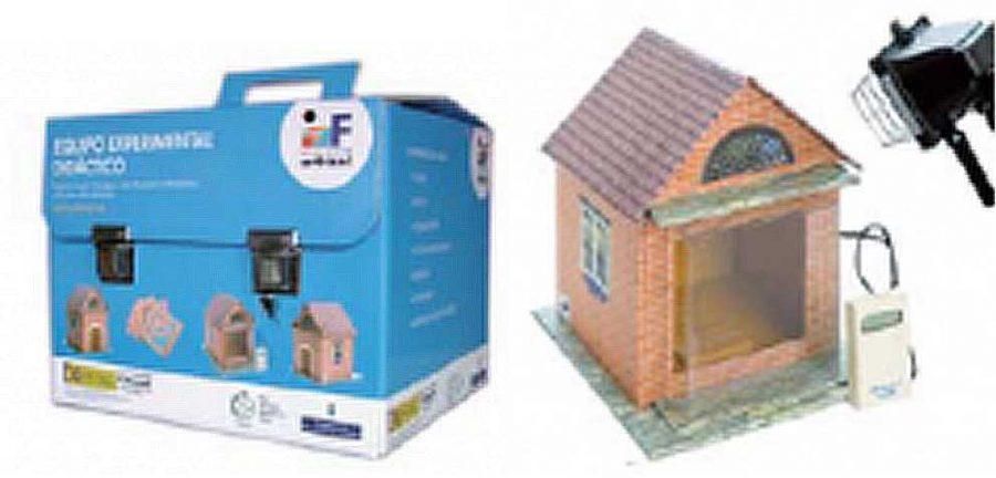 (CS) Modelo Edificio Bioclimático