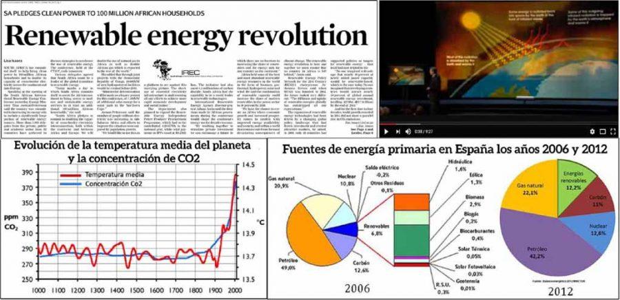 (CS) Ahorro Energético